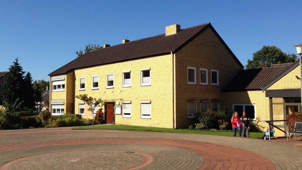 Universität Hildesheim - Umbau Pfarrhaus Liebfrauen