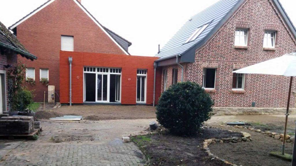 Umbau Wohnhaus H