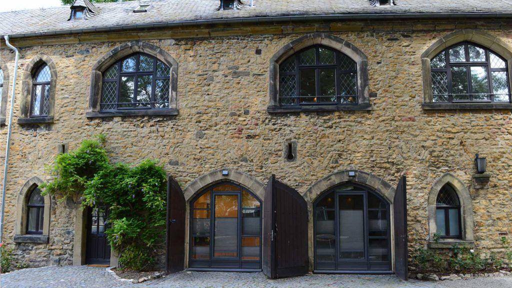 Werderhof Goslar - Umbau zur Tagesklinik für Kinder- und Jugendpsychiatrie