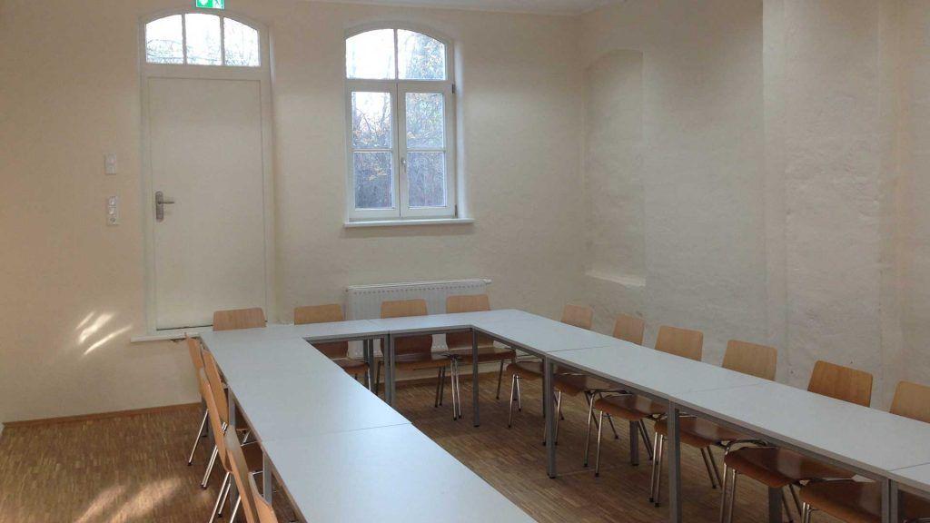 Universität Hildsheim - Umbau Haus 46 Domäne Marienburg