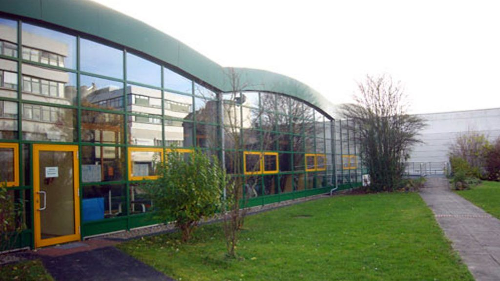 Universität Hildesheim - Sporthallenerweiterung