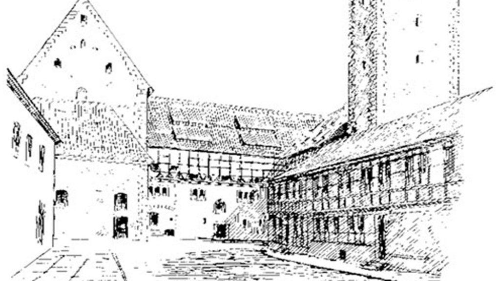Domäne Marienburg - Umbau