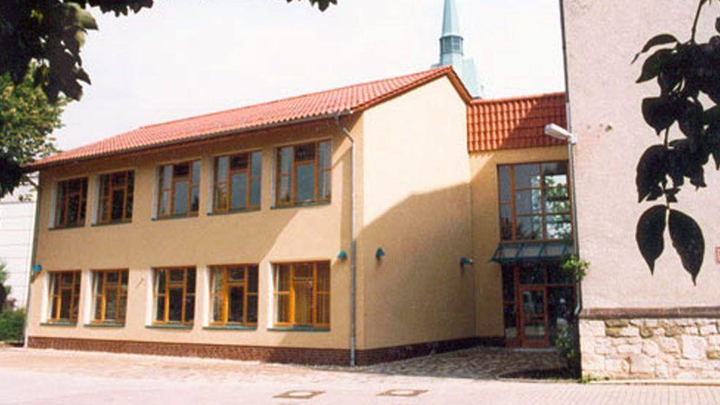 Grundschule Pfaffenstieg - Umbau und Erweiterung