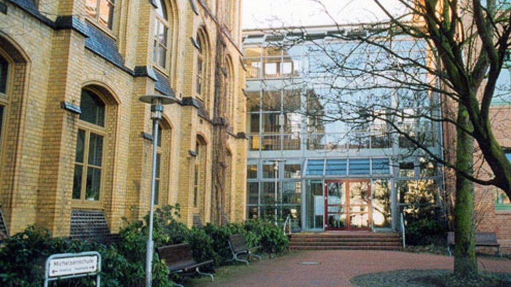 Michelsenschule - Umbau und Erweiterung