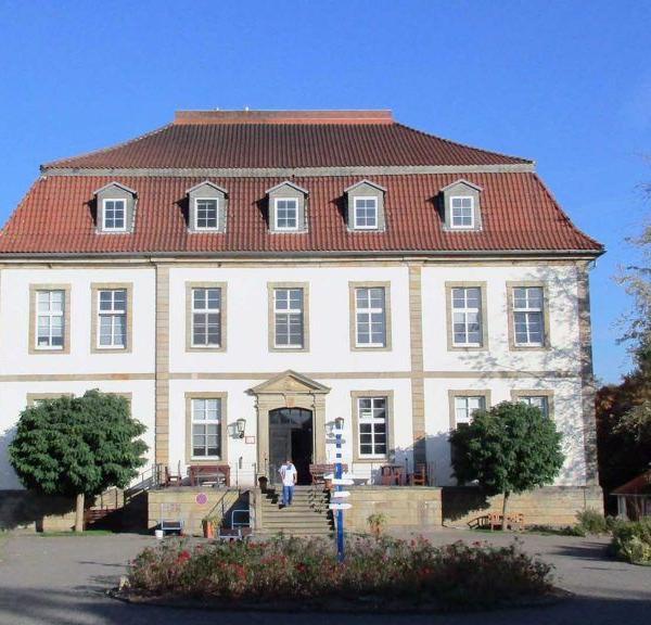 Gut Neuhof Petershagen - Brandschutz