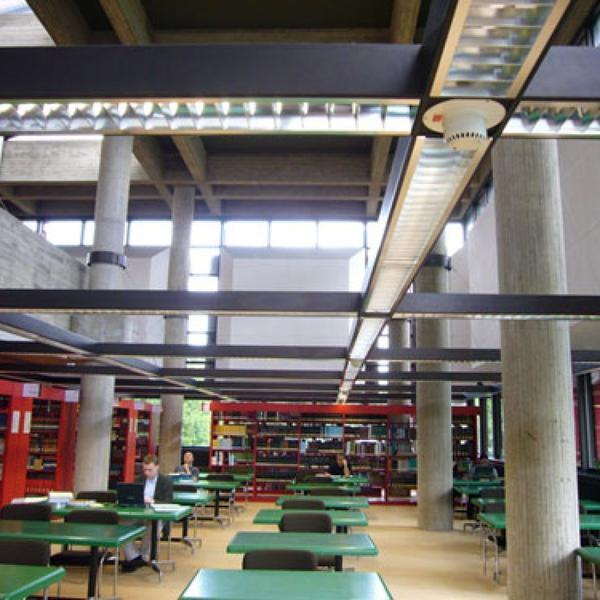 Leibnitz Bibliothek Hannover - Teilaufmaß und Bestandsdigitalisierung