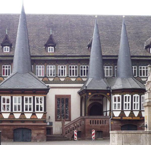 Altes Rathaus Einbeck